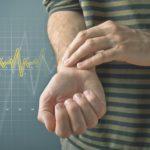 Учащение сердцебиения свидетельствует о повышенной нагрузке на систему кровообращения