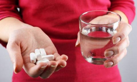 Важно, чтобы подходящие антибиотики пациенту выписал врач