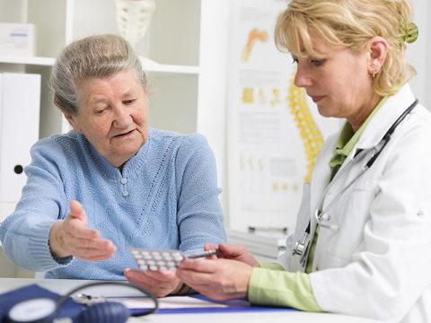 Важно соблюдать врачебные рекомендации