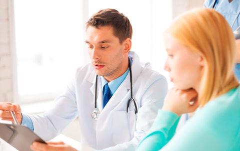 Чаще эндокринные заболевания диагностируются у женщин