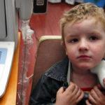 Диагностирование патологий щитовидной железы ультразвуковым прибором