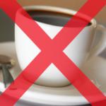 Кофе будоражит нервную систему, вызывает агрессию и нервозность во время лечения