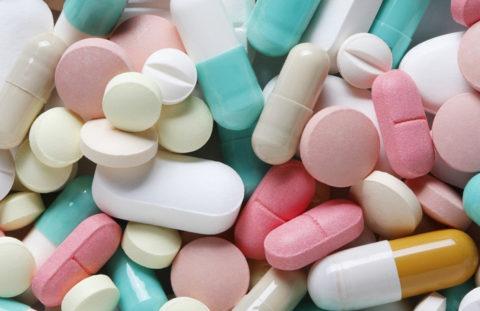 Лечение токсического зоба осуществляется таблетированными препаратами.