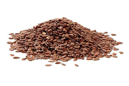 Лён (семена)