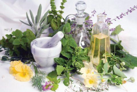Народная медицина при лечении заболеваний щитовидной железы оказывает вспомогательный или профилактический эффект.