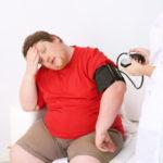 Резкое ожирение связано с изменением гормонального фона