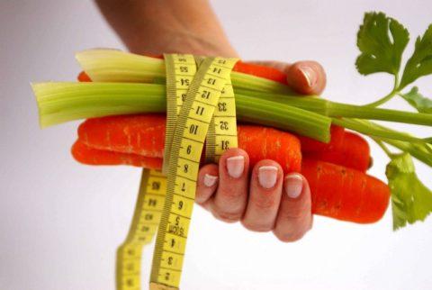 Соблюдение диеты при гипотиреозе – важный элемент комплексного лечения патологии