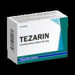 Тезарин