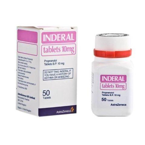 Адреноблокатор при лечении заболеваний щитовидной железы.