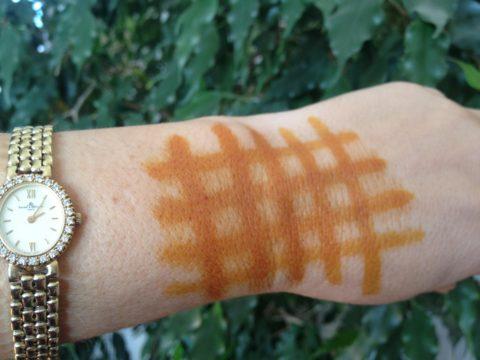 Быстрое впитывание йода в кожу говорит о его недостатке в организме
