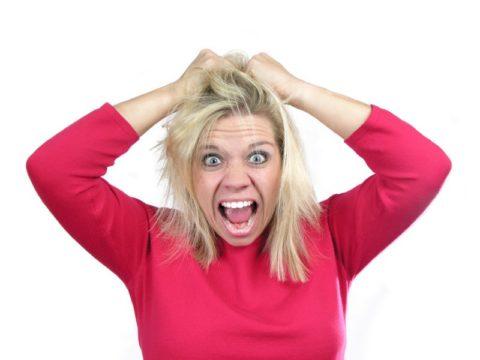 Гнев при тиреотоксикозе