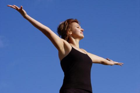 Гормональный баланс обеспечивает хорошее здоровье