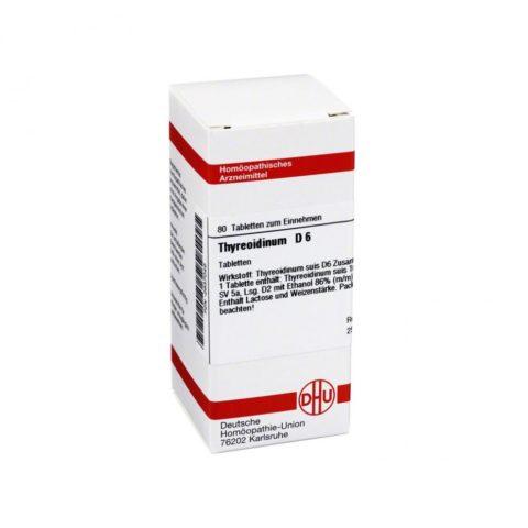Гормональный препарат, используемый при лечении узлов эндокринного органа.