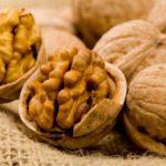 Грецкие орехи — источник йода