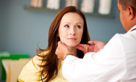 Какие симптомы указывают на тиреотоксикоз.