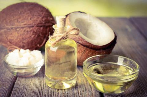 Кокосовое масло реализуется в специализированных продуктовых магазинах.