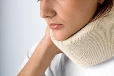 Компресс для лечения кисты на щитовидной железе