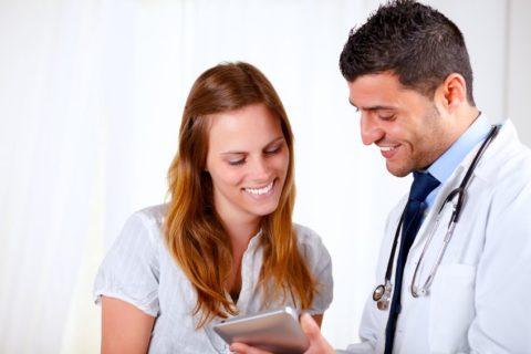 Медикаментозный курс должен контролировать специалист.