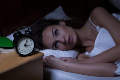 Нарушение сна верный признак заболевания щитовидки