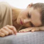 Нарушения МЦ происходят у 80% женщин с гормональным сбоем