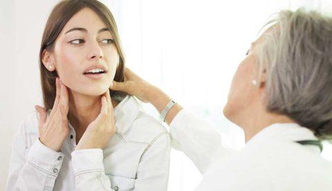 Обычно врач назначает анализ на анти-ТПО при подозрении на аутоиммунное заболевание