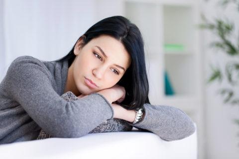 Основные симптомы недугов щитовидки.