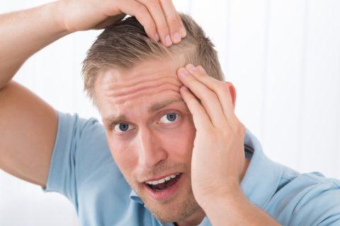Оволосение головы определяется уровнем ТТГ