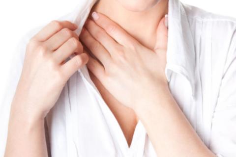 Почему страдает щитовидка.