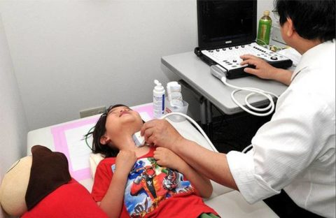Подготовка ребенка к обследованию – важная часть процедуры