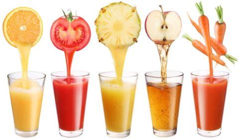 Полезные соки при гипотиреозе