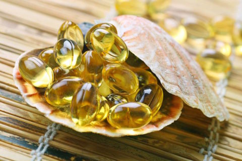 Щитовидная железа и рыбий жир: можно ли принимать при гипотиреозе?