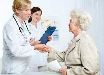 После стабилизации уровня кальция ваш врач может вас отпустить домой