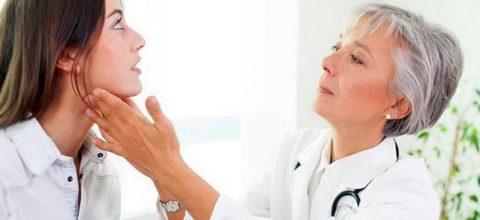 Профилактика и лечение заболеваний эндокринной системы