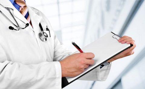 Пусть врач решает, что сдавать