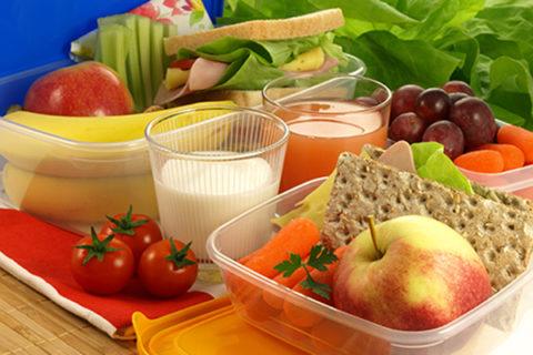 Рациональное питание – первый шаг на пути к оздоровлению щитовидной железы.