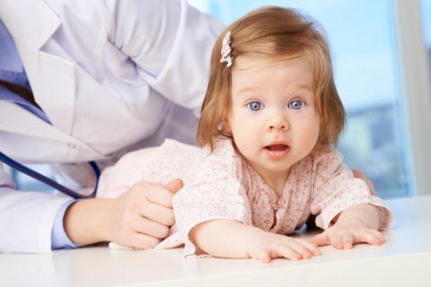 Широко открытые глаза и гиперактивность, это признаки гипертиреоза