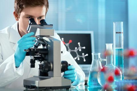 Средняя цена комплексного лабораторного обследования – 2000-3000 р.