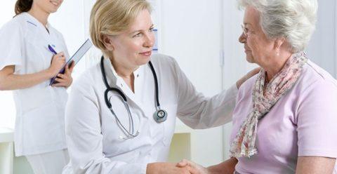 Терапию гормонального дисбаланса должен назначать врач.