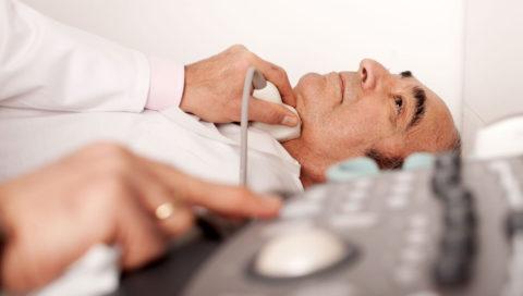 Ультразвуковое исследование поможет установить диагноз