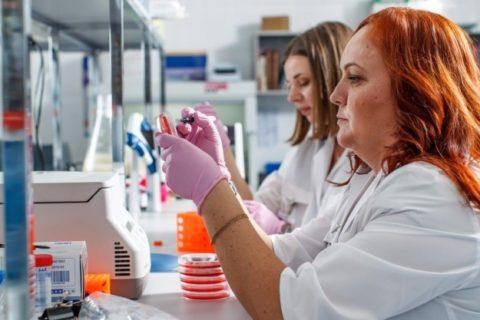 В различных лабораториях пользуются разными методиками определения концентрации АТ к ТПО