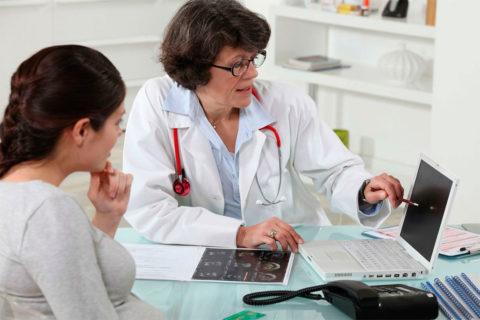 О чем говорят анализы: антитела к пероксидазе щитовидной железы