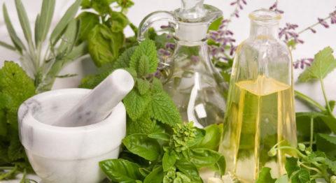 Вместе с медикаментозным лечением фитотерапия позволяет добиться отличных результатов