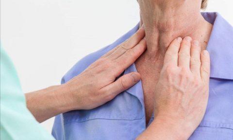 Врач при осмотре выявит источник болевого дискомфорта