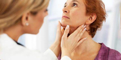Врачи рекомендуют проходить регулярные профосмотры у эндокринолога всем женщинам старше 35 лет