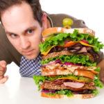 «Зверский» аппетит