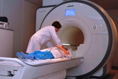 МРТ – дополнительный метод диагностики