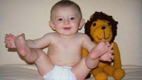 Наивысшее содержание Т3 отмечается у детей с 4-го дня до 12-го месяца жизни
