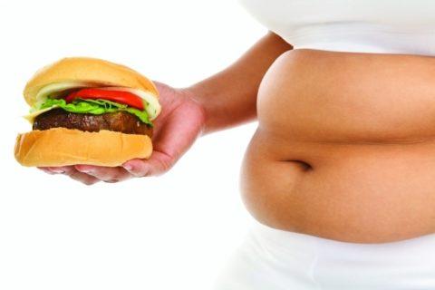 Ожирение также является показателем к проведению УЗИ щитовидной железы