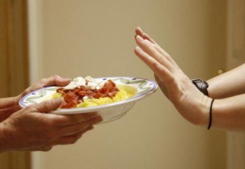 Перед УЗИ щитовидки отказ от пищи нужен только для пожилых пациентов