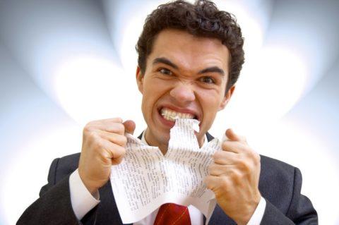 Раздражительность может указывать на превышение нормального уровня тиреоидных гормонов